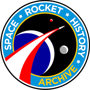 Space Rocket History Archive by Michael Annis