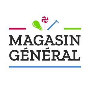 Le Magasin Général by JB Gagné