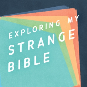 Exploring My Strange Bible by Tim Mackie | Pastor, Professor, Lead Theologian and Co-founder of The Bible Project