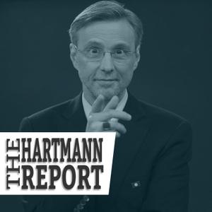 The Hartmann Report by Thom Hartmann