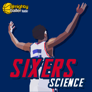 Sixers Science: Investigative NBA Analytics by Sixers Science: Investigative NBA Analytics