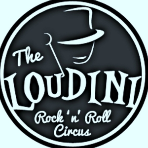 The Loudini Rock and Roll Circus by Loudini