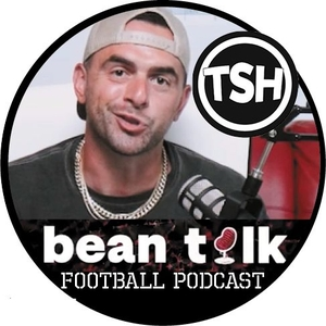 The Sideline Hustle Football Podcast by The Sideline Hustle