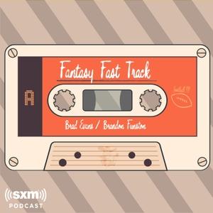 Fantasy Fast Track by SiriusXM