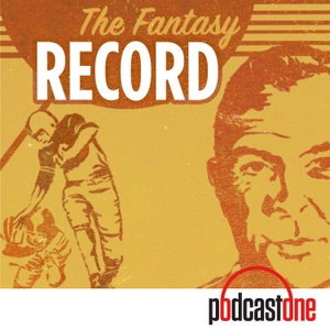 The Fantasy Record by PodcastOne