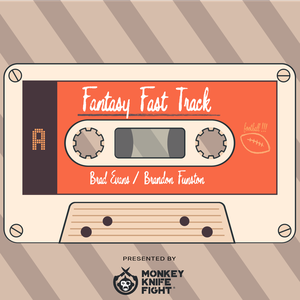 Fantasy Fast Track by Sawdust Podcast Network