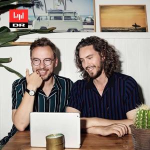 Binge - med Frederik og Kasper by DR