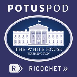 POTUS POD by The Ricochet Audio Network