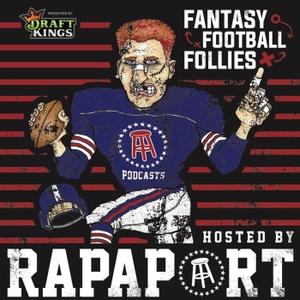 Fantasy Football Follies by Barstool Sports