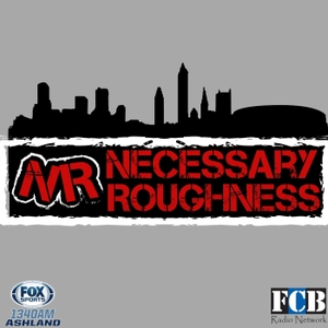 Necessary Roughness by FCB Radio Network
