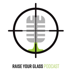 Raise Your Glass Podcast by Mike Avery