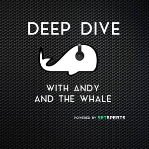 Deep Dive Gambling Podcast by The White Whale