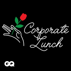 Corporate Lunch by GQ