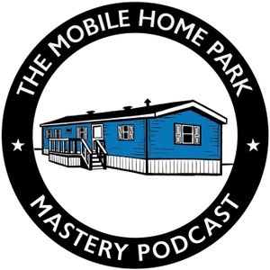 Mobile Home Park Mastery by Frank Rolfe