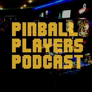 The Pinball Players Podcast by pinballplayerspodcast@gmail.com (Jeff Parsons)