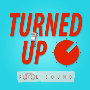 Turned Up by Jake Jones & Robert Venable