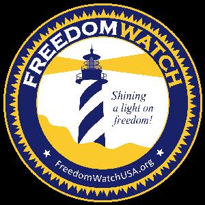 Freedom Watch TV by Larry Klayman