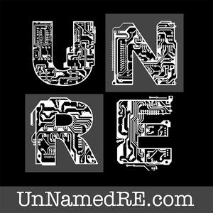 Unnamed Reverse Engineering Podcast by Jen Costillo and Alvaro Prieto