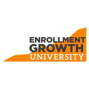 Enrollment Growth University: Higher Education by Eric Olsen: AVP of Marketing at Helix Education