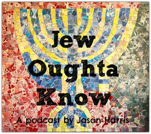 Jew Oughta Know by Jason Harris