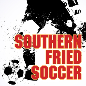 Southern Fried Soccer by The Atlanta Journal-Constitution