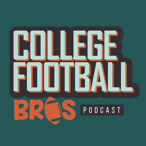 College Football Bros by PodcastOne