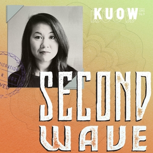 Second Wave by KUOW News and Information