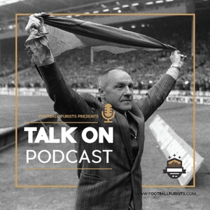 Talk On Podcast by Talk On Media