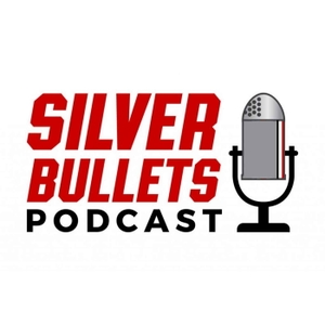 Silver Bullets Podcast by The Ozone Radio Network
