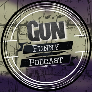 Gun Funny by Ava Flanell