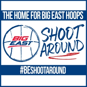 Big East Shootaround - Weekly Behind the Scenes Access to All Things Big East Basketball by None