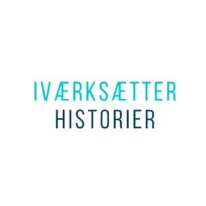 Iværksætterhistorier by Esben Brandborg Østerby