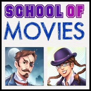 School of Movies by Alex & Sharon Shaw