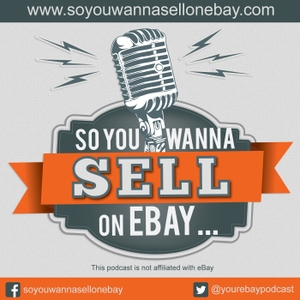 So You Wanna Sell On eBay by Ali Young & Ron LaBeau