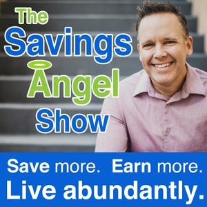 The SavingsAngel Show with Josh Elledge by Josh Elledge, SavingsAngel.com