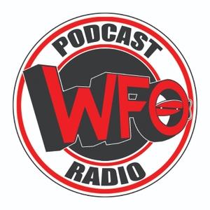 WFO Radio Podcast by Joseph Castello