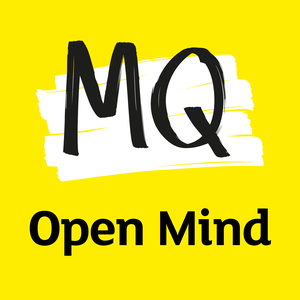 MQ Open Mind by MQ: Transforming Mental Health