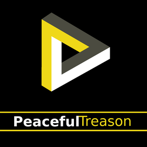 Peaceful Treason by Jared & Will