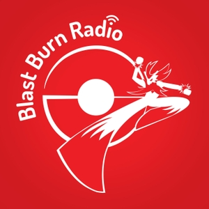 Blast Burn Radio | A Pokemon Nuzlocke Podcast by Blast Burn Radio
