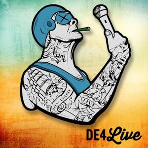 DE4Live Podcast by Drew Estate