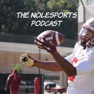 The NoleSports Podcast by The NoleSports Podcast
