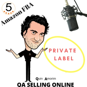 QA Selling Online by Quin Amorim