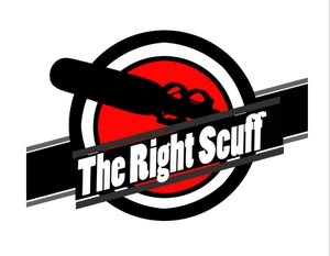 The Right Scuff by John Roesch: foley artist and film expert Sarah Roesch: writer, podcaster and film lover