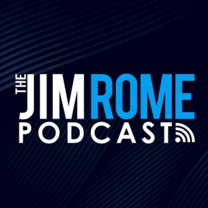 The Jim Rome Podcast by Jim Rome