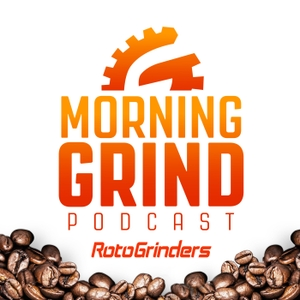 RotoGrinders Daily Fantasy Morning Grind by The RG Network Podcasts