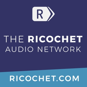 Behind the Blue Wall by The Ricochet Audio Network