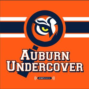The Auburn Undercover Podcast by 247Sports, Auburn, Auburn Tigers