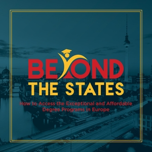 Beyond the States: College in Europe by Jenn Viemont