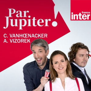 Par Jupiter ! by France Inter