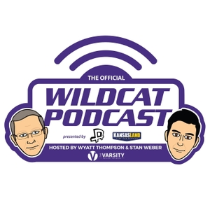 Wildcat Podcast by Powered by Learfield IMG College